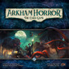 Arkham Horror - LCG Card Game - Base Game Set - Fantasy Flight