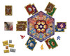 Hafid's Grand Bazaar - A Trading Game - Rather Dashing Games