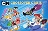 "Cartoon Network Crossover Crisis - ""Animation Annihilation"" - Deck Building Game - Cryptozoic"