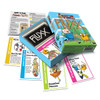 Adventure Time Fluxx Combo Pack! The Card Game + 2 Sweet Promo Cards!