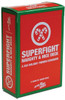 Superfight - The Naughty & Nice Deck - Card Game - Skybound