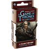A Game of Thrones - The Card Game - A Harsh Mistress - Chapter Pack Expansion