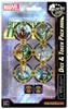 HeroClix -  Avengers Infinity - Dice & Token Pack - WizKids