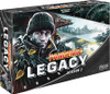 Pandemic - Legacy - Season Two - Black - Z-Man Games