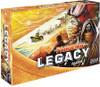 Pandemic - Legacy - Season Two - Yellow - Z-Man Games