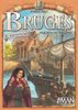 Bruges - The City on The Zwin - Board Game - Expansion - Z-Man Games