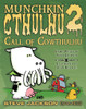 Munchkin Cthulhu 2 - Call of Cowthulhu - Card Game Expansion