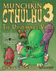 Munchkin Cthulhu 3 - The Unspeakable Vault - Card Game Expansion