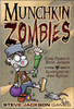 Munchkin Zombies  - The Card Game - Steve Jackson Games