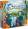 Seasons - The Board Game - Asmodee Games