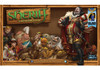 Sheriff of Nottingham - Official Playmat - Arcane Wonders
