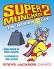 Super Munchkin 2 - The Narrow S-Cape - Card Game Expansion
