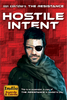 The Resistance - Hostile Intent  - Card/Board Game - Expansion - Indie Cards & Boards