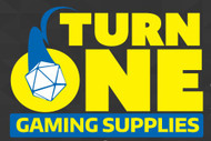 Turn One Gaming Supplies