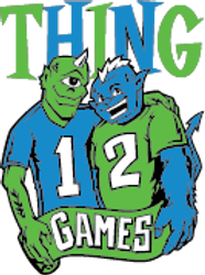 Thing 12 Games