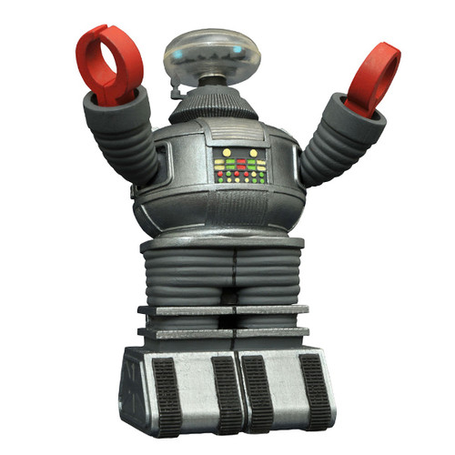 Vinimates - Vinyl Figure - Sci-Fi - Lost in Space - B9 the Robot