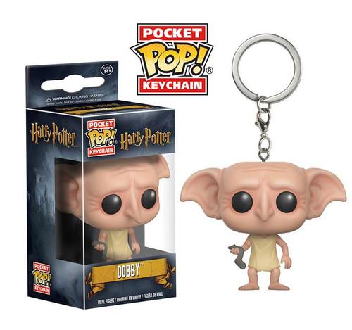 Pocket POP! Keychain - Movies - Harry Potter - Dobby the House Elf