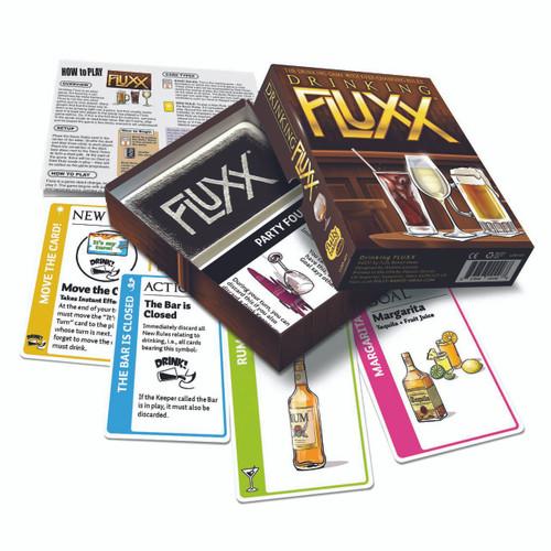 Fully Baked Ideas - Drinking Fluxx - LOO421