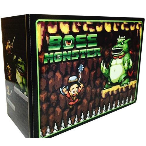 Boss Monster - The Collectors Box