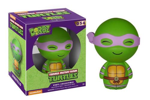 Dorbz Vinyl Figure - #054 - Teenage Mutant Ninja Turtles - TMNT - Donatello