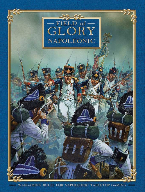 Field of Glory - Napoleonic - Book 1 - Manual