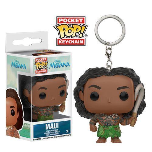Pocket POP! Keychain - Disney - Moana - MAUI