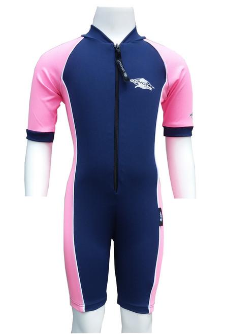 Navy/Pink