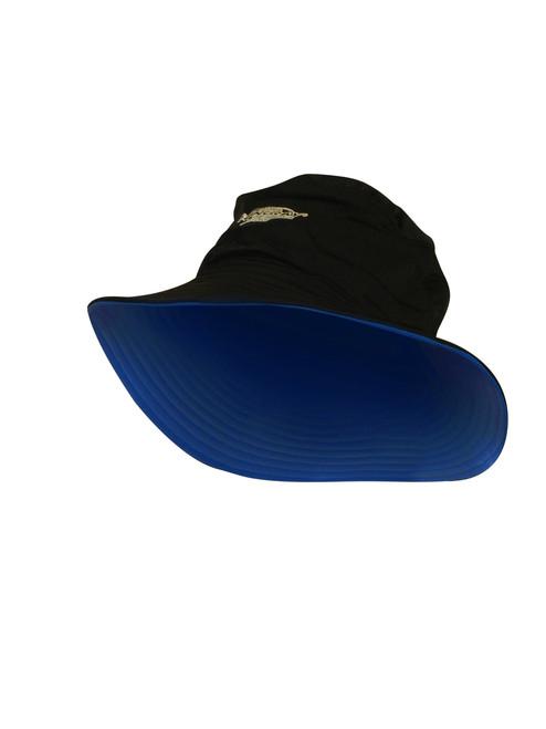 Black/Ocean Blue