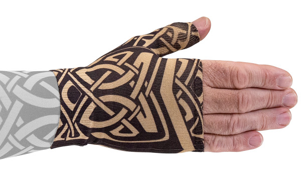 Celtic Glove