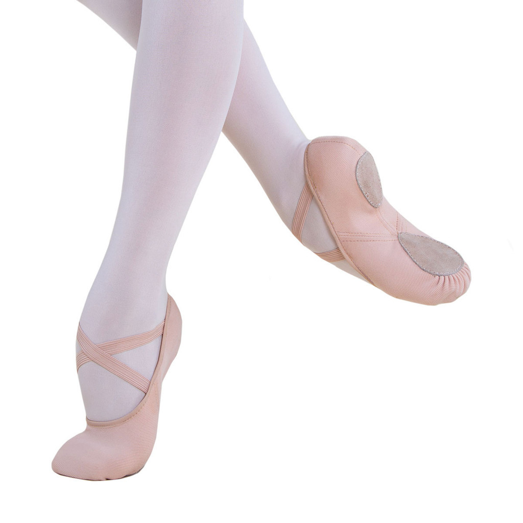 Energetiks Ballet Shoe - Tech Fit  Childs and Adults