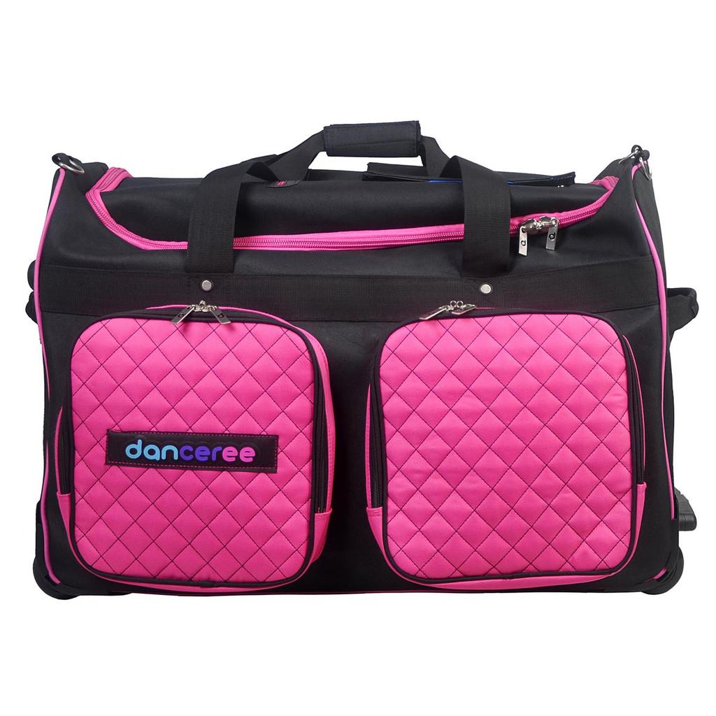 Danceree Grande Roller - Dancewear Garment Bag