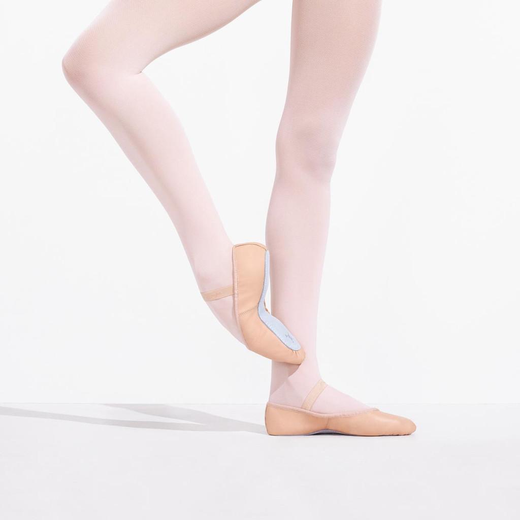 Ballet Pink Ballet Shoe CAPEZIO 205