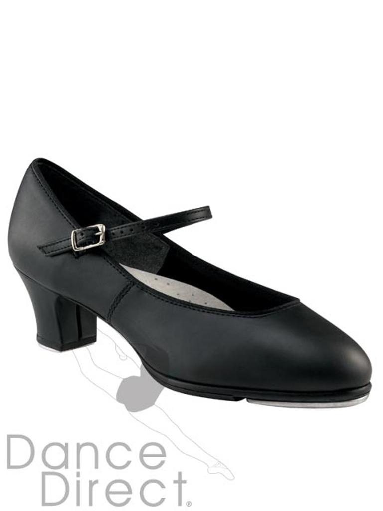 CAPEZIO  Tap JR. Footlight Shoe