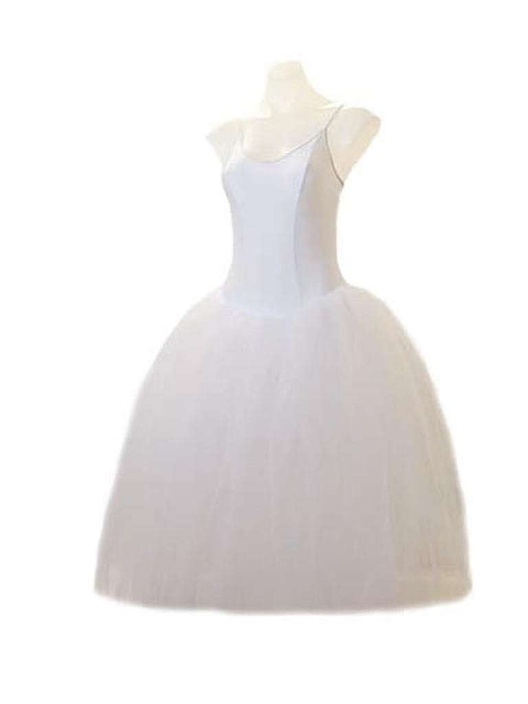 STUDIO 7 DANCEWEAR Romantic Tutu Dress Ladies