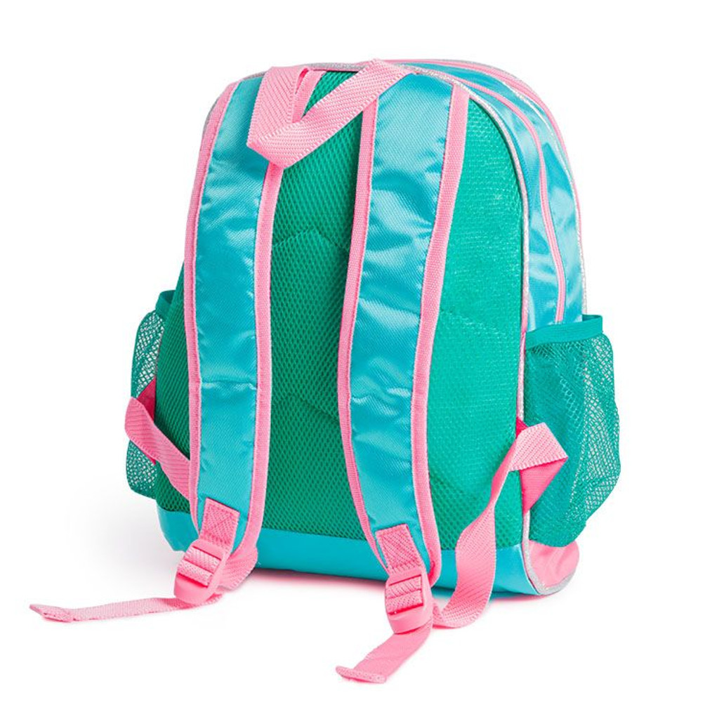 Bloch Bonbon Dance Backpack - Turquoise/Pink