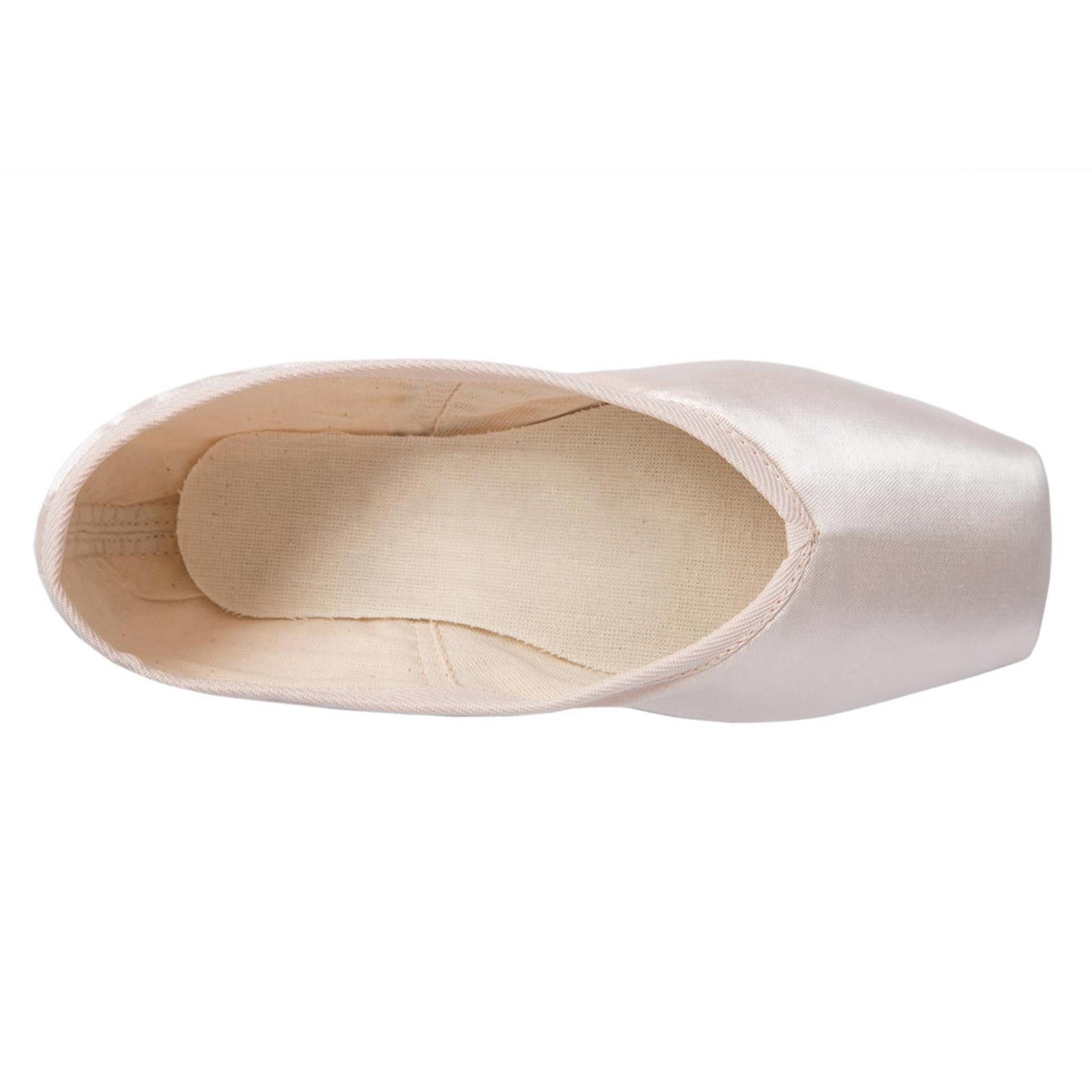 Energetiks Topaz Elite Pointe Shoes