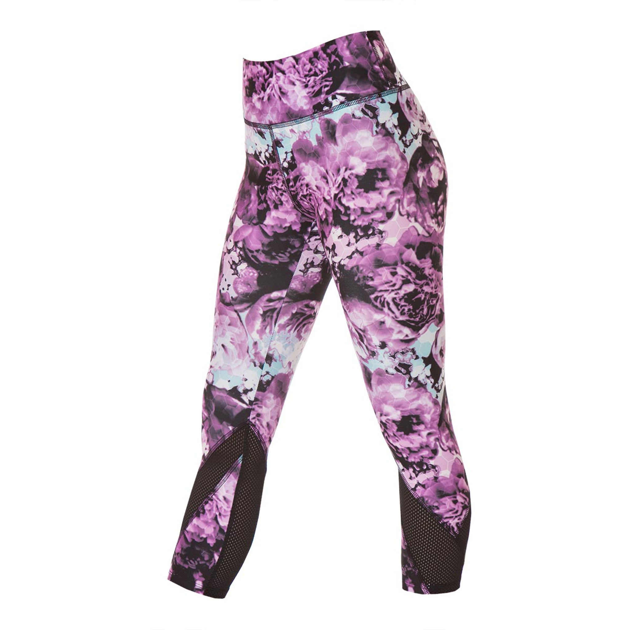 Energetiks Bailey 7/8 Legging - Florise Collection - Ladies