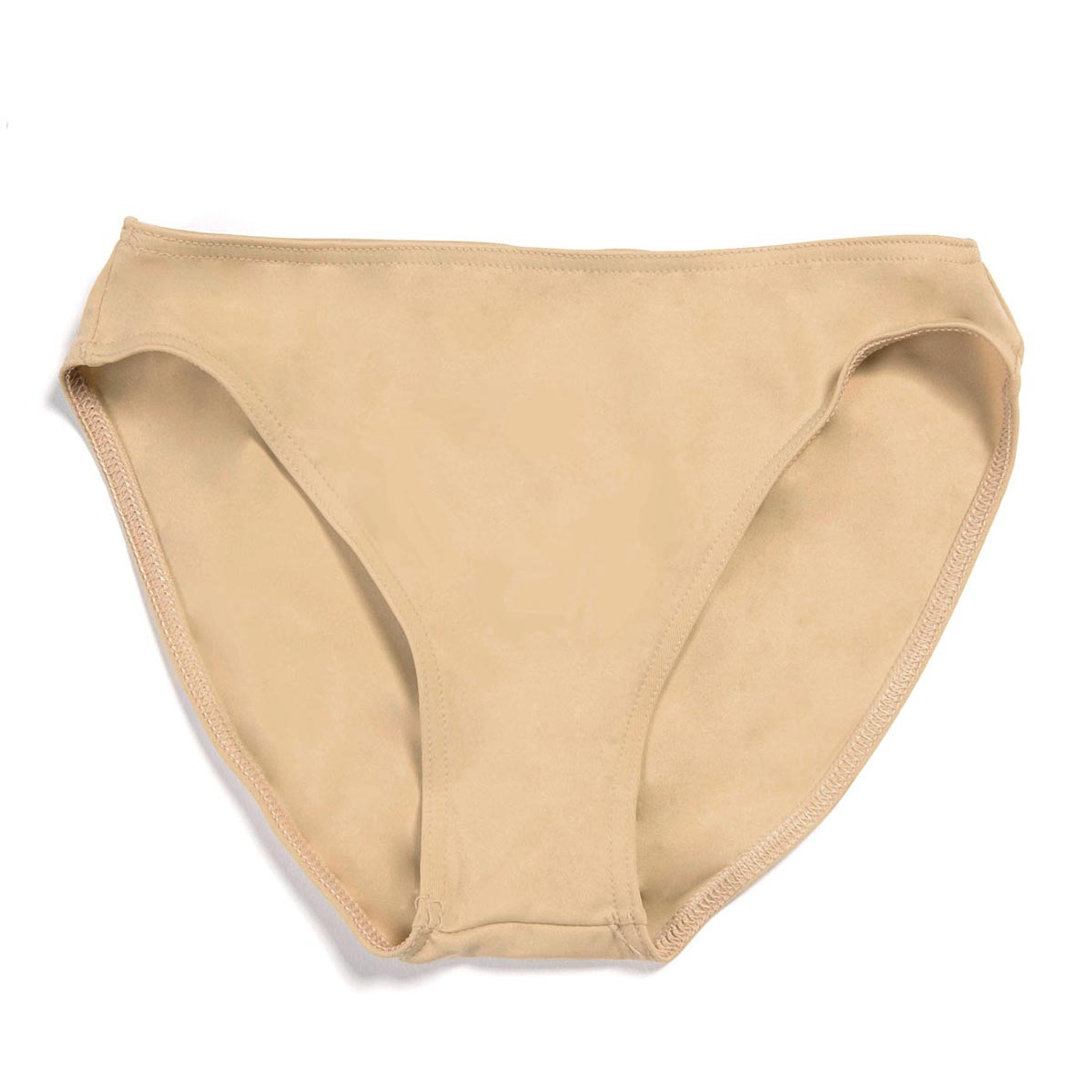 Capezio Bikini Panty - Ladies Dance Underwear