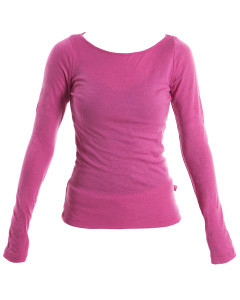 Pull Over Merino Wool ENERGETIKS MAW04 Berry