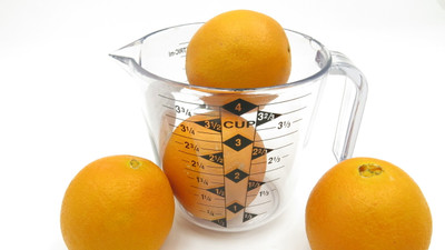 Measuring cup - 4-cup - #21720
