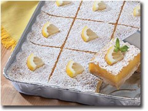 4 Layer Lemon Dessert