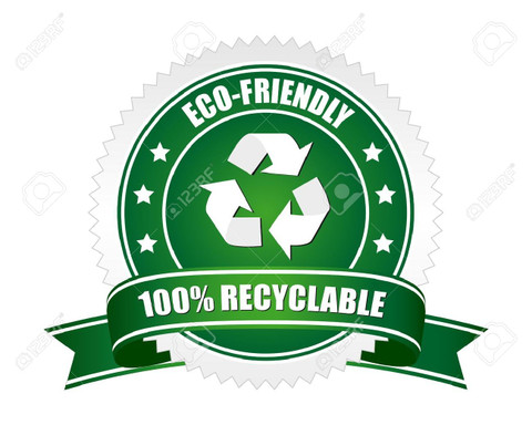 DId you know all of our Aluminum Products are 100% Recyclable. Fun Facts about recycling.