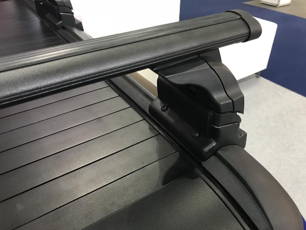 Universal Roof Racks Cross Bars for Roller Lid / Shutter