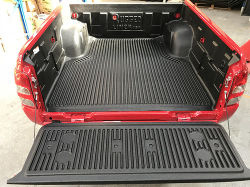 Tub Liner For Mitsubishi Triton MQ Double Cab 2015-2019