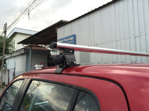 Universal Roof Racks Cross Bars For Isuzu D-Max 2012-2019