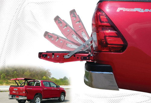 PROLIFT TAILGATE ASSIST FOR VOLKSWAGEN AMAROK