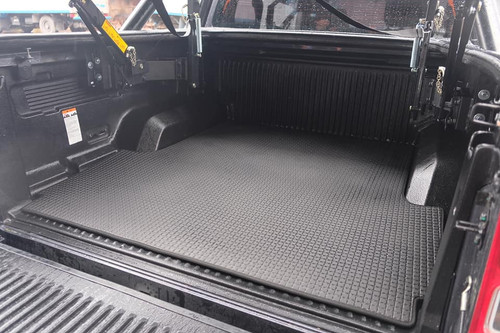 Tub Mat For Mazda BT-50 2012-2019