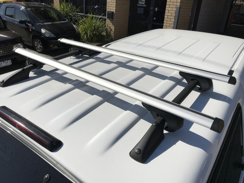 Universal Roof Racks Cross Bars 125cm