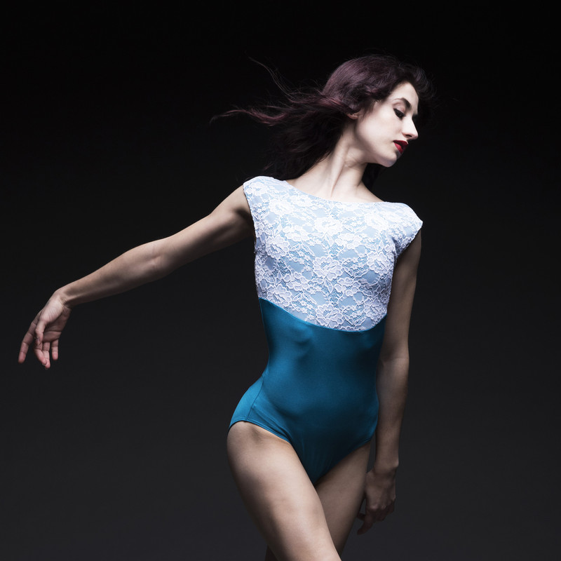 Lilli Leotard