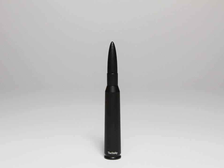 The Bullet Style Stubby